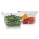 Vented Slider Produce Bag 2 lbs